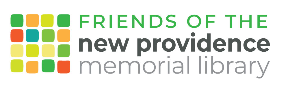 friends of the new providence library logo final 2021